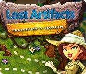 play Lost Artifacts Collector'S Edition