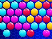 play Fun Bubble Shooter Hd