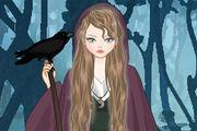 Historical Witch Creator game