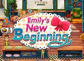 Emilys New Beginning game