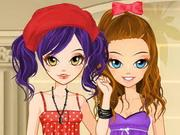 Twins Of Fashion game