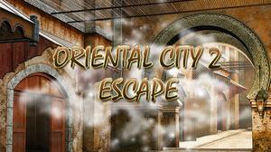 play Oriental City Escape 2