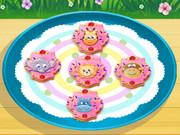 Baby Animal Cookies game