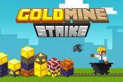 Gold Mine Strike Girl game