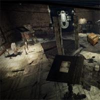 play Silencer Escape Freeroomescape