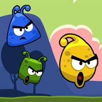 play Angry Alien