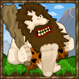 Caveman Chuck game