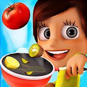 Kids Kitchen game