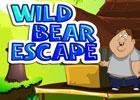 Wild Bear Escape game
