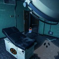 play Ghost Asylum Escape