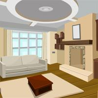 Deluxe House Escape Knfgame game