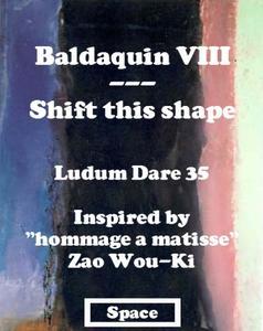 Baldaquin Viii