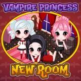 Vampire Princess New Room game