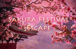 Sakura Festival Escape game