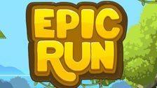 Epic Run game