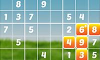 Libelle Sudoku game