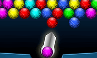 Bouncing Balls: Classic game