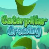Caterpillar Crossing game