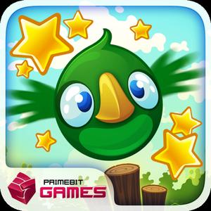 Bouncy Birds game
