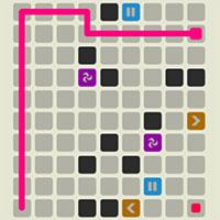 Streamline Puzzle game