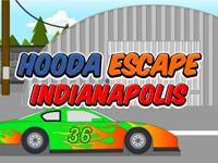 Hooda Escape: Indianapolis game