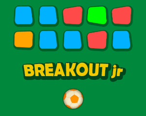 play Breakout_Jr