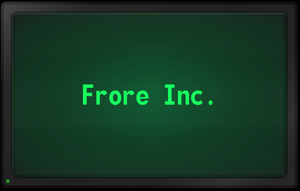play Frore Inc.