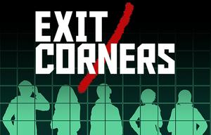 Exit/Corners game