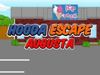 Hooda Escape: Augusta game