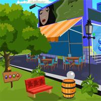 Games4King Supermarket Escape game