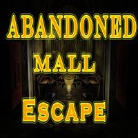 8B Abandoned Mall Escape game
