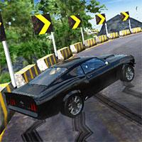 Burnout Drift 2 game