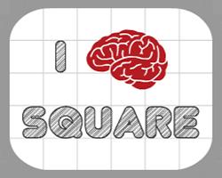 I Brain Square game