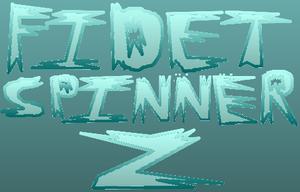 Fidget Spinnerz game