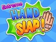 Extreme Hand Slap game