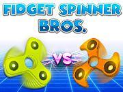 Fidget Spinner Bros game