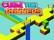 Cube The Runners game