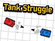 Tank Struggle game
