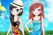 Hot Summer game