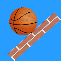 The Falling Balls game