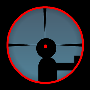 The Sniper Code: Puzzle + Action Packed Levels game