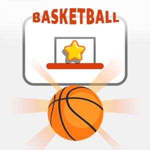 Basketball Ketchapp game
