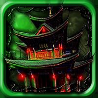 Monkey Palace game