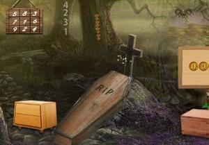 Zombie Escape (8B Games game