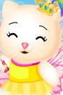 play Fairy Kitty Pet Spa