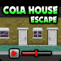play Cola House Escape Walkthrough