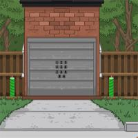 Cola House Escape game