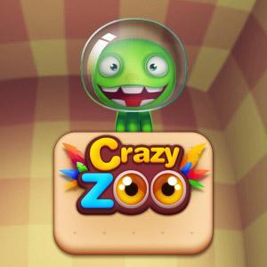 Crazy Zoo game
