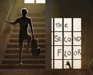 The Second Floor game