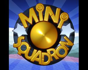 Minisquadron Online game
